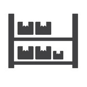 warehouse-icon-storage