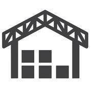 warehouse-icon-warehouse